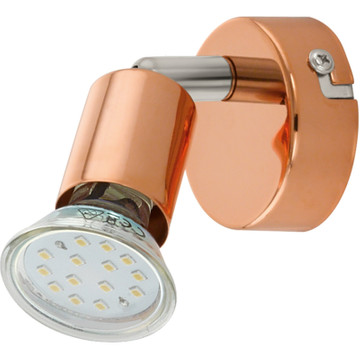 Бра Eglo 94772 Buzz-Copper